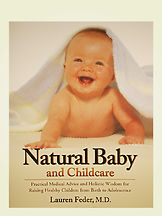Natural Baby and Child Care