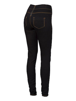 Äitiysjegging Cool HW Dark Indigo
