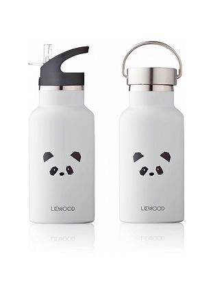Juomapullo Anker Panda Light Grey