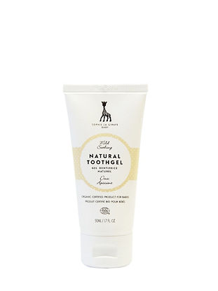 Baby Natural Tooth Gel