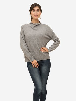 Imetysneule Polly 100% cashmere